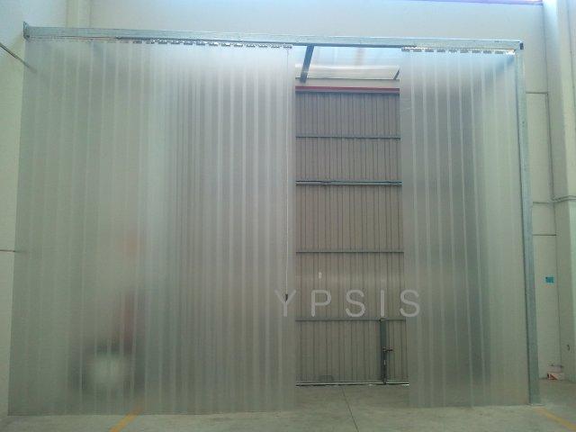 Lamas PVC