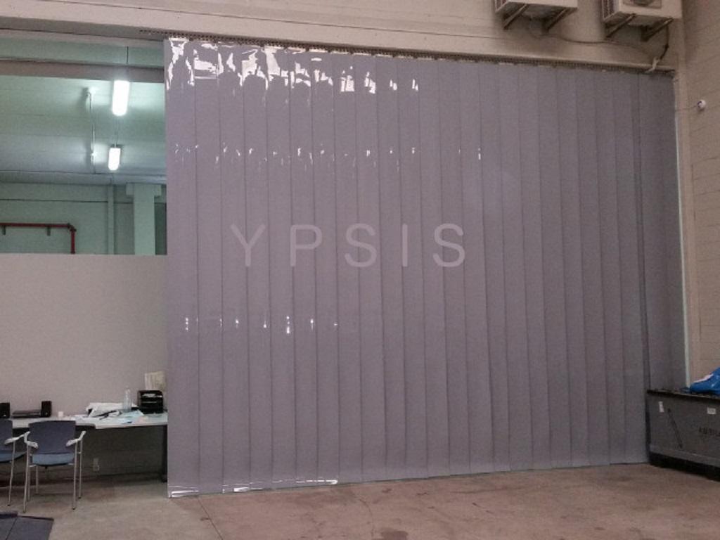 PVC aislante térmico